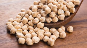 What Happens To Cholesterol Levels After Consuming Chickpeas Is Very Alarming