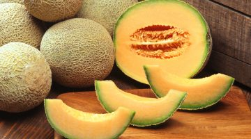 Eating Cantaloupe Is A Near Perfect Response To Fighting Cancer
