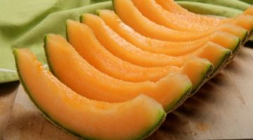 8 Incredible Things About The Health Benefits Of Cantaloupe That Will Amaze You