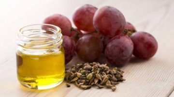 Grape Seeds Are A Wonderful Choice To Fight High Blood Pressure