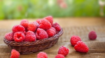Raspberries Have Mind-Boggling Benefits For Pregnant Women