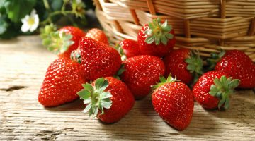 Eating Strawberries Can Have An Amazing Outcome For People With Gout