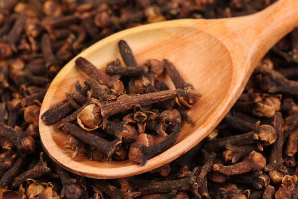 Cloves (spice)