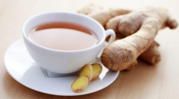 Consuming Ginger Has An Effect On Fatty Liver Disease That Everyone Should Know
