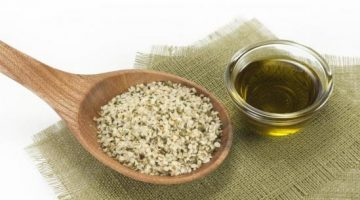 Hemp Seed Oil Provides For The Skin And Hair