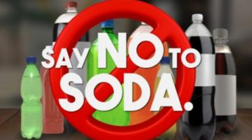 10 Horrifying Reasons You And Your Children Should Never Drink Soda
