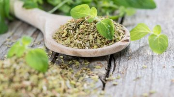 7 Must-See Health Benefits Of Oregano You Probably Don't Know About