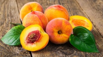 The Healing Powers of Peaches Are Amazing