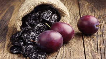 Eating Prunes May Obliterate Risk Of Getting Colon Cancer
