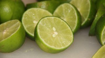 5 Alkaline Foods That Can Be Used To Get Rid Of Rashes On The Skin