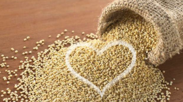 8 Untold Health Benefits About Quinoa That Must Be Told To The Masses