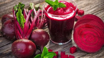 You Won't Look At Beets The Same After Reading These 5 Horrifying Things About The Vegetable