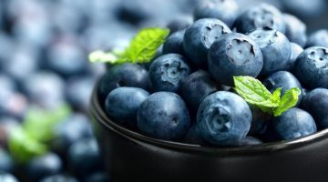 Blueberries Have The Ability To Slow Down The Progression Of Alzheimer's Disease, According To New Study