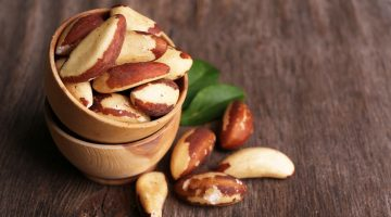This Is An Eye-Opening Look At How Eating Brazil Nuts Can Eliminate Acne