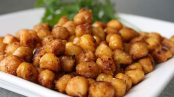 6 Reasons The Health Benefits Of Chickpeas Are So Amazing