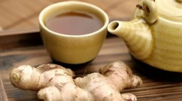 Women Who Suffer From Heavy Menstrual Cramps May Want To Start Drinking Ginger Tea