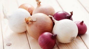 Consuming Onions Are An Awesome Way To Fight Cancer, According To Studies