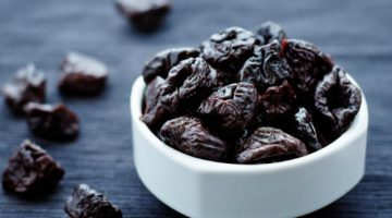 Dried Plums Can Have Immaculate Benefits For Bone Health, Heart Disease And Blood Pressure