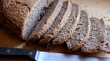 5 of the Best Alkaline Breads In The World That People Don't Talk About But Should