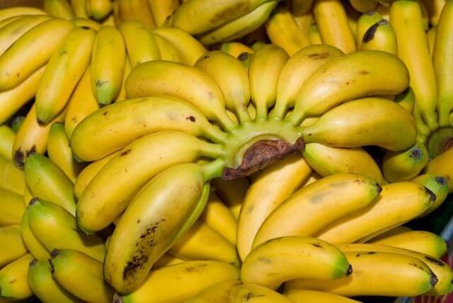 Burro Bananas
