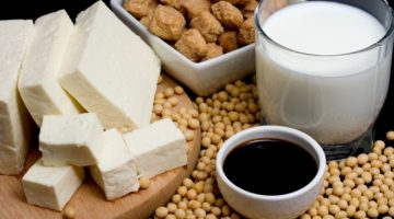 Consuming Soy Can Lead To Male Infertility
