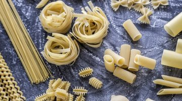7 Of The Healthiest Alkaline Pastas In The World That Mainstream Media Doesn't Talk About