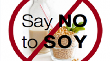 You've Been Lied To: 7 Disturbing Facts That Prove You Should Never Drink Soy Milk