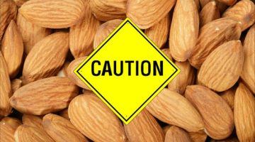 6 Terrifying Pieces Of Evidence That Explain Why You Should Never Eat Almonds