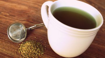 Drinking Anise Tea Is A Near Perfect Response To Fighting Fungus In The Body