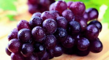 14 Health Benefits Of Seeded Grapes That Can Save Your Life