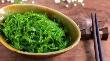 6 Alkaline Foods That Contain The Plant-Based Iodine Your Body Needs