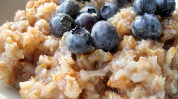 5 Of The Healthiest Alkaline Rolled Grains You Can Eat In Place Of Unhealthy Oatmeal