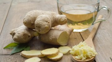 Ginger Tea Can Treat Erectile Dysfunction, According To Study