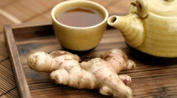 Consuming Ginger Tea Has An Effect On Fatty Liver Disease