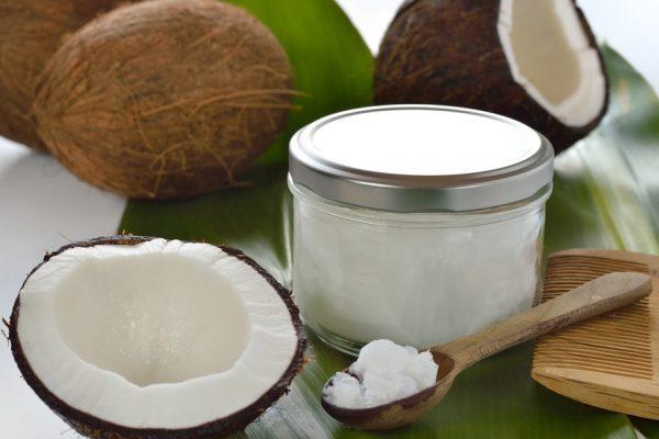 Virgin coconut oil suppliers