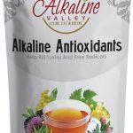 Antioxidants tea