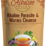 Parasite Worm Cleanse tea