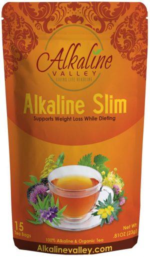 Alkaline Slim Tea (15 Tea Bags)